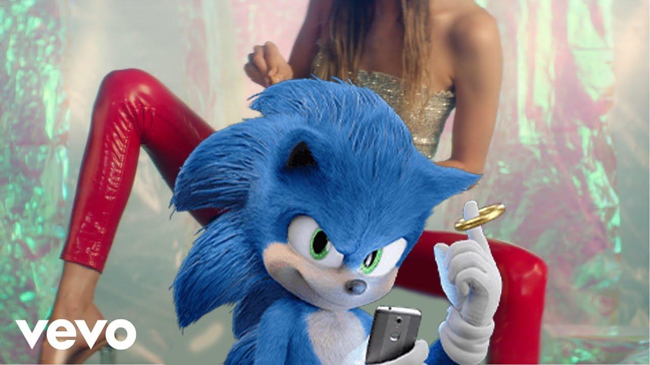Ropa Cara - Camilo Sonic Movie