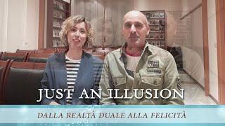 Evento: Just an illusion con Camilla Ripani e Dario Morandi – Milano, 12 ottobre 2019