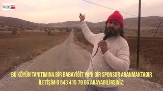 Yozgat Çekerek Özüveran Köyü Tanıtımı Fragmanı 2021