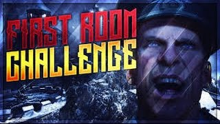 ORIGINS FIRST ROOM CHALLENGE WR ATTEMPT SOLO XBOX ONE BACKWARDS COMPAT!!!!! (INTERACTIVE STREAMER)
