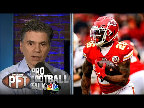 Can Damien Williams afford to opt out of season? | Pro Football Talk | NBC Sports