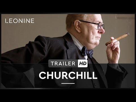 Churchill - Trailer (deutsch/german; FSK 6)