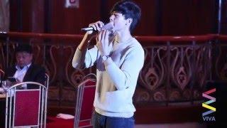 Ronnie Liang sings Gusto Kita!
