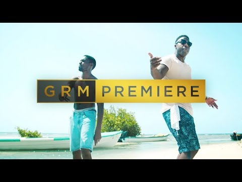 Podgy Figures ft. Dot Rotten - Mash Works [Music Video] | GRM Daily