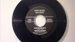 Connie Price & The Keystones - Sweet Soul Music (Part 2)