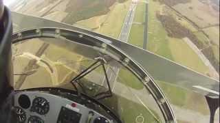 Skip Stewart's New wings by Saurenman Aero Works (SAW)