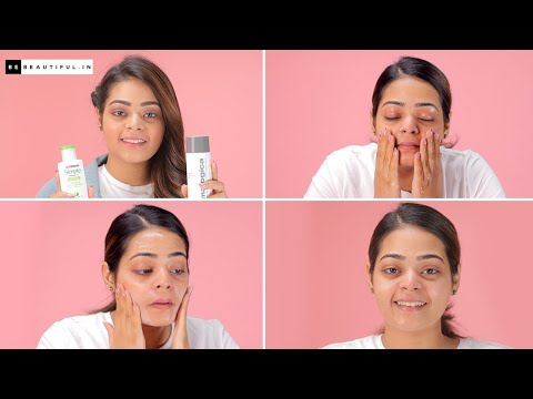 How To Wash Your Face Properly | Daily Skincare Routine For Flawless Skin | Be Beautiful