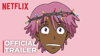 Neo Yokio: Pink Christmas | Official Trailer [HD] | Netflix
