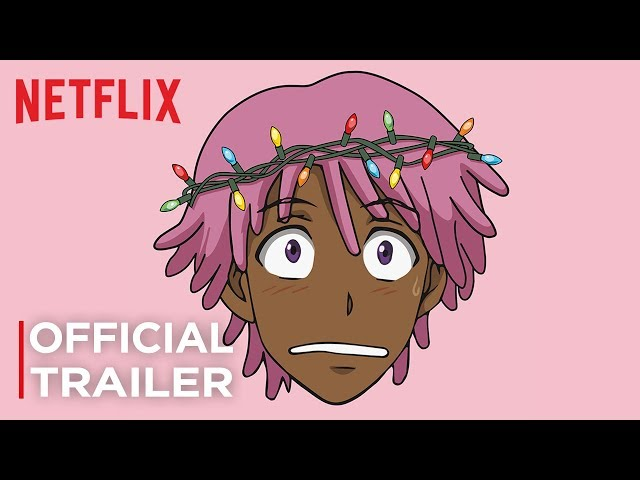 Neo Yokio: Pink Christmas | Official Trailer | Netflix