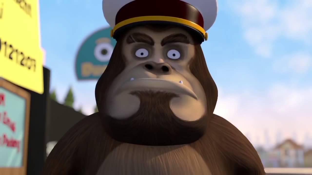 Gambar Monyet Animasi Bergerak Kartun Animasi Bergerak Gob And Friends Kartun Animasi Bergerak Gob And Friends Youtube