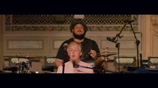 Paul McCartney 'Nineteen Hundred And Eighty Five' (Live from Grand Central Station, New York)