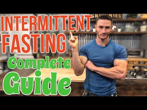 How to do Intermittent Fasting: Complete Guide