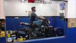 mt09 blue race tuning