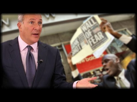 THE FINANCIAL CRISIS THAT'S COMING WILL BE WORSE THAN 2008! - PETER SCHIFF
