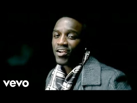 Ghetto - Akon Feat. Ali B & Yes-R | Shazam