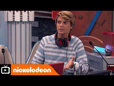 Henry Danger | Podcast | Nickelodeon UK