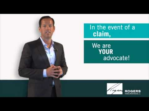 Rogers Insurance  Serving Calgary, Red Deer, & Fort Mac   Commercial & Personal Insurance