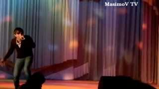 NadiR feat. Shami - Я подарю небо (Live MasimoV TV from Нижний Новгород)