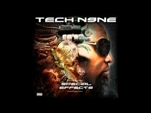 Tech N9ne - Roadkill (feat. Excision) [Special Effects]