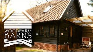 Orwell Barn, Pet Friendly Self Catering Accommodation, Woodfarm Barns, Suffolk