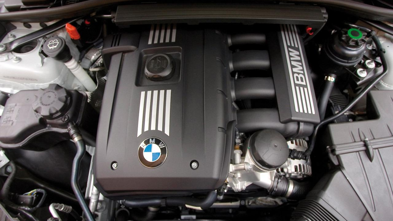 Bmw I Engine Tick Noise Fix For Free YouTube - Bmw 328i engine