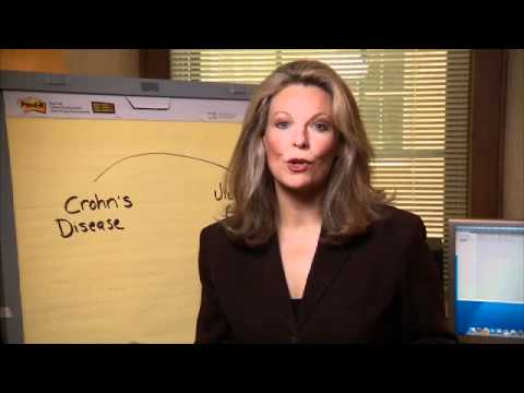 Crohns Or Colitis? - Mayo Clinic