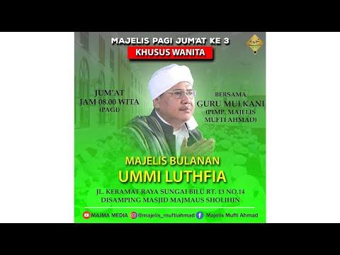 Download Guru A Mulkani - 2020-09-18 Hari Jumat -  MP3 & MP4