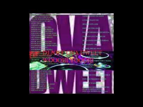 DJ NIFF OVA DWEET WOOOII YOOOII dancehall mixtape 2016