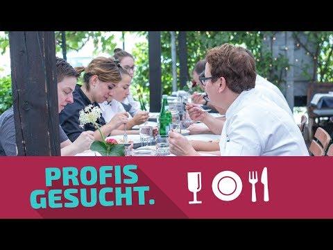 DW Deutsch lernen   Deutsch im Job   B1   Gastronomie   Dienstbesprechung