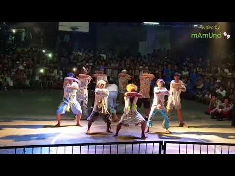 🎶🎵Brgy. San Nichoas, A.C./Battle of the Dance Crew/Bigtime Palaboy/09-06-2017🎵🎶
