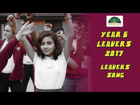 Leavers 2017 - Leavers Song
