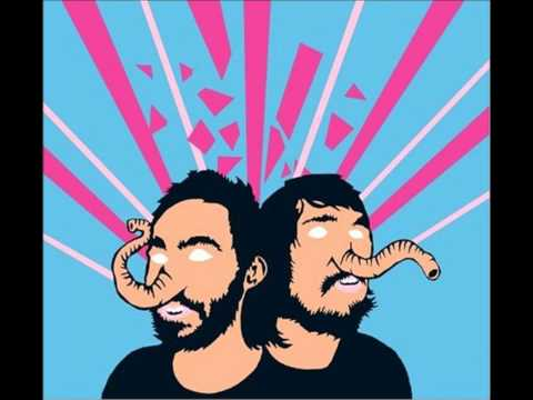 Black History Month (Alan Braxe & Fred Falke remix) - Death From Above 1979