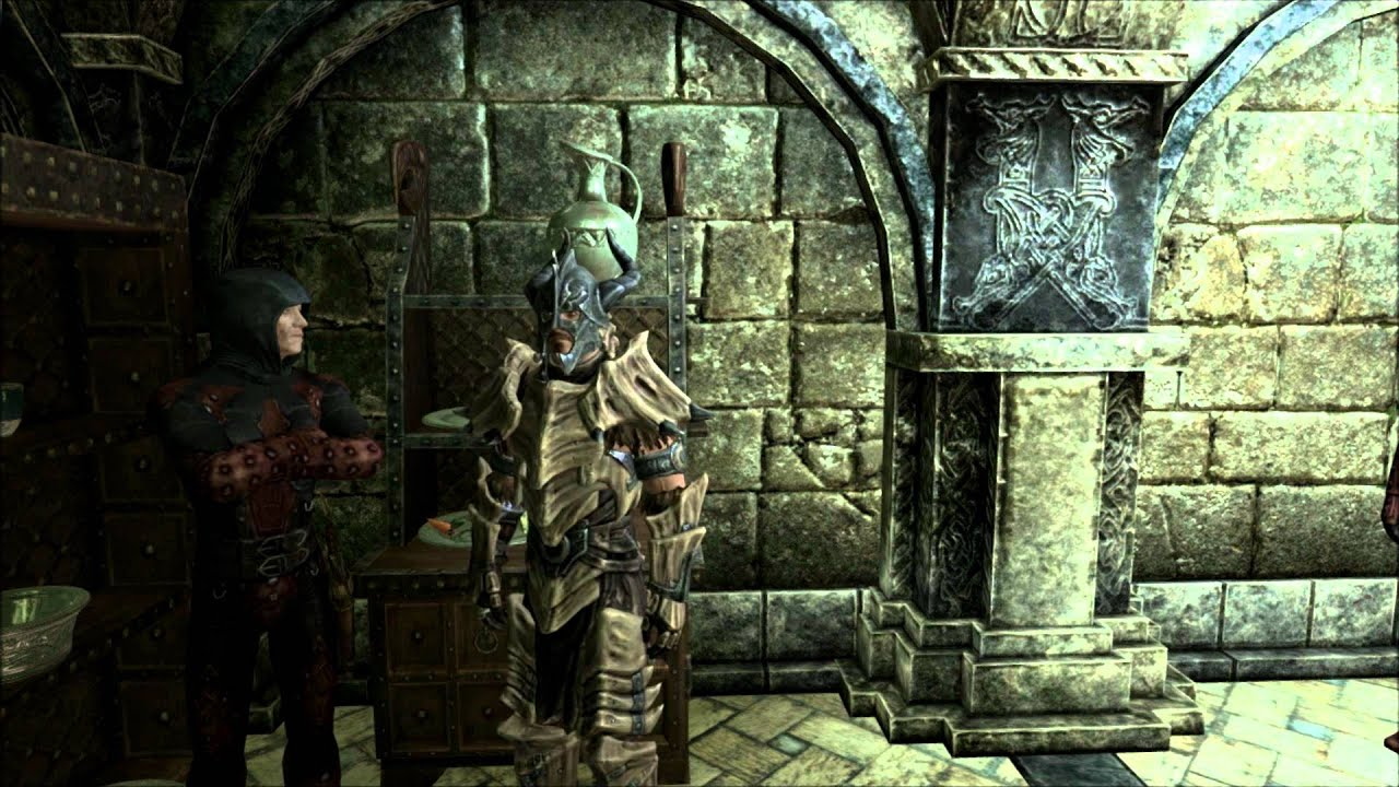 Is there an arena in skyrimmultiprogramem michigan