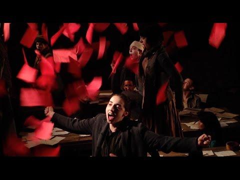 The Mother - Bertolt Brecht - Solidarity Song (reprise)