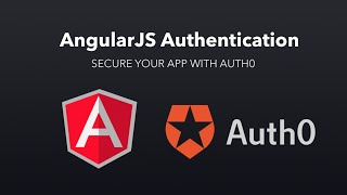 json web tokens 4 angularjs authentication secure your app with auth0