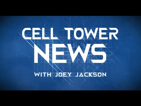 Tower leasing and ownership  - Cell Tower News Episode 14