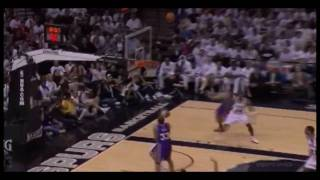 Goran Dragic Historical Performance Vs Spurs 23 Point 4th Quarter Round 2 Game 3 thumbnail