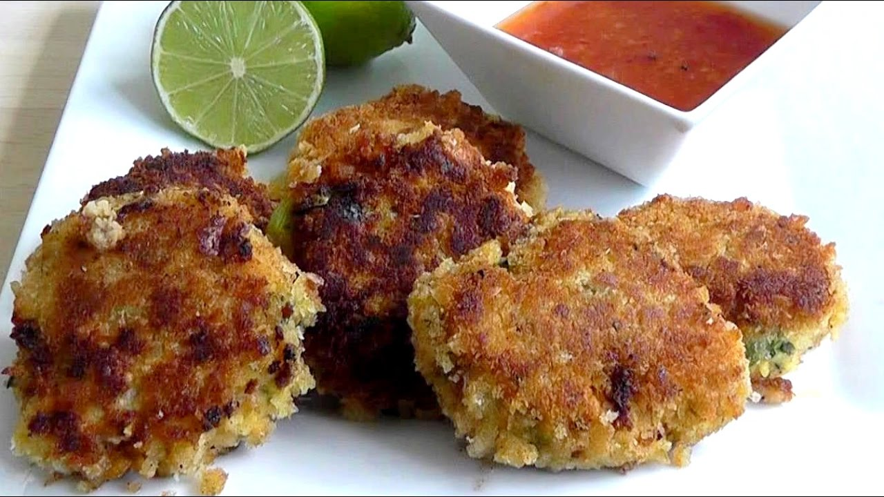 How to make fish cakes with thai curry paste recipe youtube for How to make fish