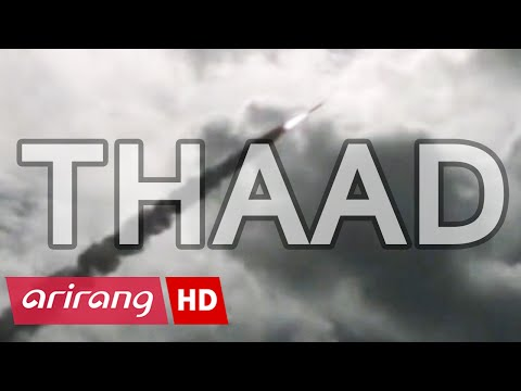 Upfront(Ep.123) Deployment of THAAD in Korean Peninsula