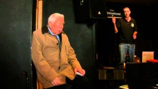 Noel Hughes Irish History Talk - Death of Republicans by Fianna Fáil I