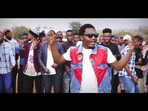 Janta - Wangongole (Official Music Video) (Dir.  VJ Ice & Themba)