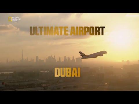 Dubai Havalimanı - National Geographic Belgesel (HD720p)