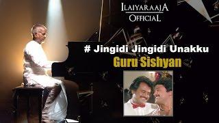 Jingidi Jingidi Unakku Song | Guru Sishyan Tamil Movie | Rajinikanth | Ilaiyaraaja Official