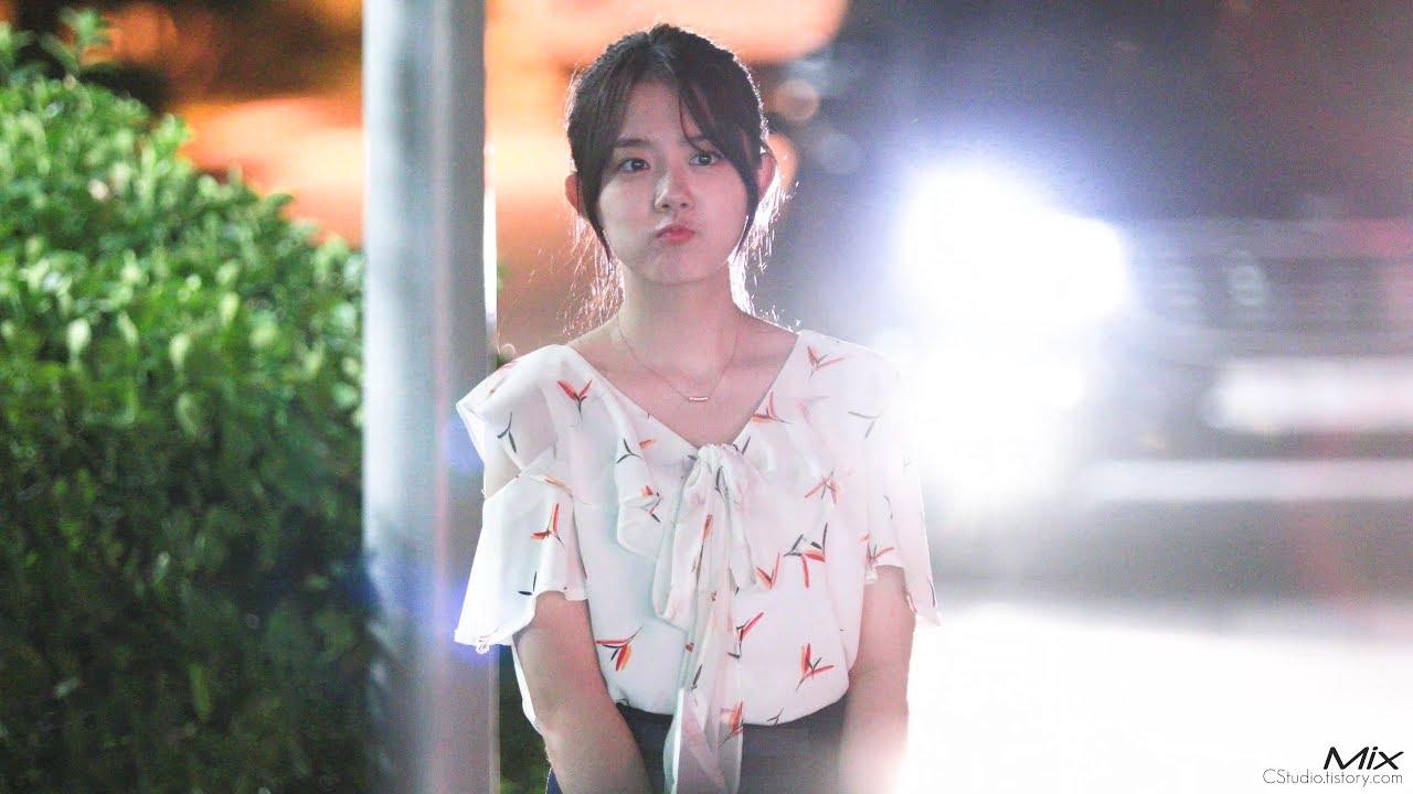 [4k] 170822 배텐퇴근 김소혜(Sohye)