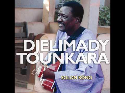 Djelimady Tounkara - Ikadigné
