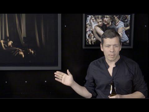 Mads Nissen speaks at Schwarzer Montag - Photographer - Homophobia - Russia - World Press Photo 15