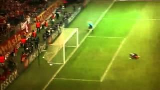 NTV Spor 'un hazırladığı Muhteşem Galatasaray - Real Madrid Maçı Klibi