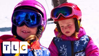 The Quints Go Skiing | Outdaughtered