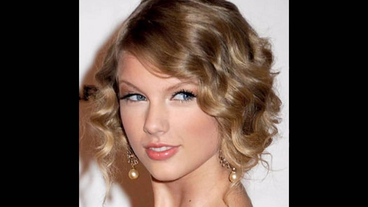 moda tendencias peinados para pelo corto mujer