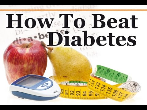 Image result for How To Defeat Diabetes Naturally?